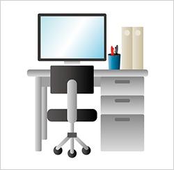 事務用品 Office
