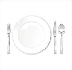 食器 Dishes