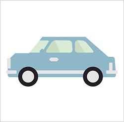 中古車  Secondhand car