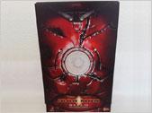 ホットトイズ アイアンマン マーク3 バトルダメージ版 (未開封)